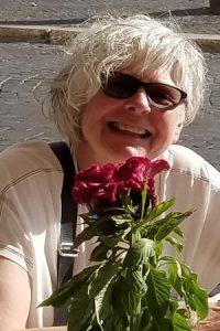 Susan Coombes