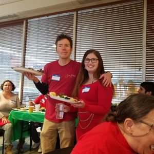 BIC-NW Holiday Party